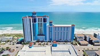 加勒比別墅度假飯店 Caribbean Resort & Villas