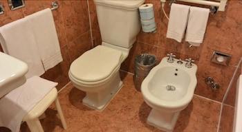 Duodo Palace Hotel - Bathroom  - #0