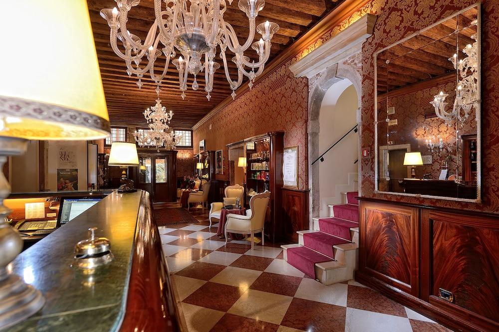 Duodo Palace Hotel, Immagine fornita dalla struttura