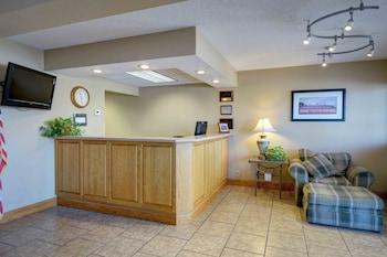 North Platte Inn & Suites photo