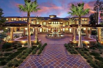 聖地牙哥老城/海洋世界區希爾頓花園飯店 Hilton Garden Inn San Diego Old Town/SeaWorld Area