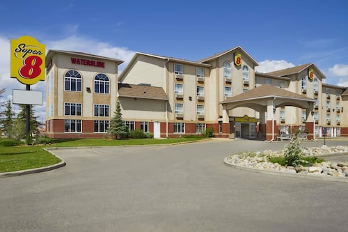 . Super 8 by Wyndham Fort St. John BC