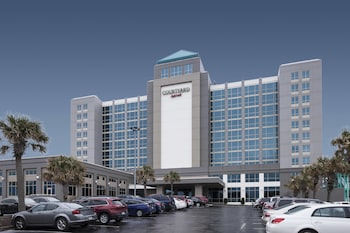 Hotel - Courtyard by Marriott Carolina Beach