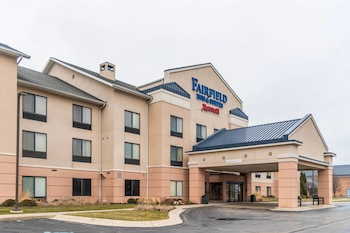 Hotel - Fairfield Inn and Suites by Marriott Muskegon Norton Shores
