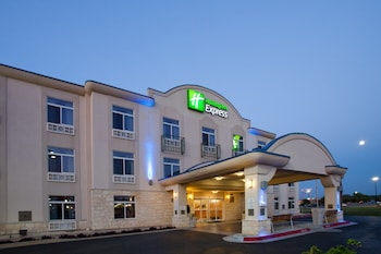 Hotel - Holiday Inn Express Hotel & Suites Bastrop