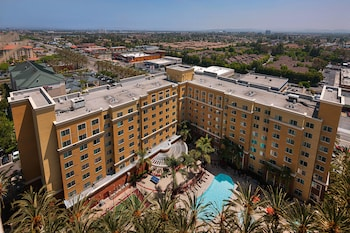 Hotel - Residence Inn By Marriott Anaheim Resort Area