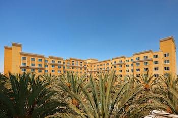 Residence inn by marriott anaheim resort area in garden - Marriott residence inn garden grove ...