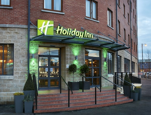 . Holiday Inn Belfast City Centre