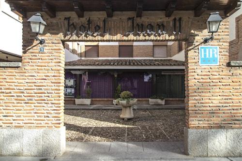 Hotel Juan II, Zamora
