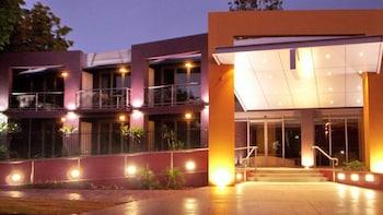 奧羅拉愛麗絲春天飯店 Aurora Alice Springs