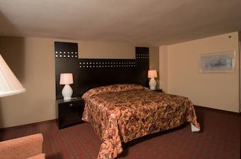 西哈特福德旅館 West Hartford Inn