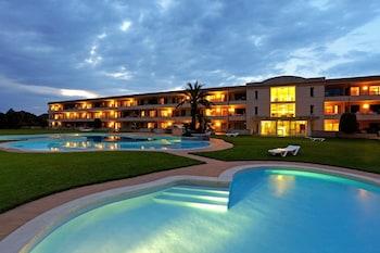 Hotel - Aparthotel Golf Beach