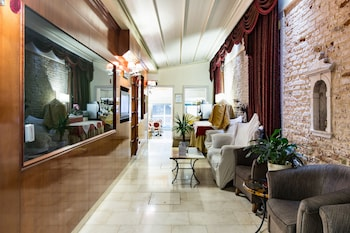 Hotel - Hotel Alcyone