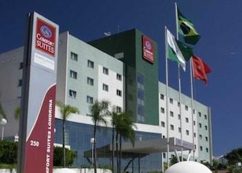 Comfort Suites Londrina - Featured Image  - #0