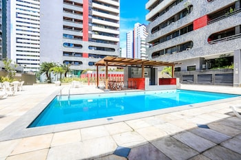 Garvey Inn Recife Flat
