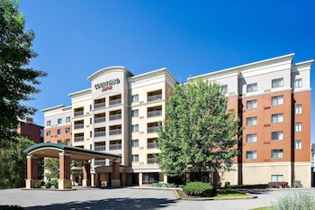 Hotel - Courtyard by Marriott Pittsburgh Shadyside