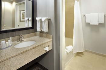 Courtyard By Marriott Pittsburgh Shadyside 3 Star
