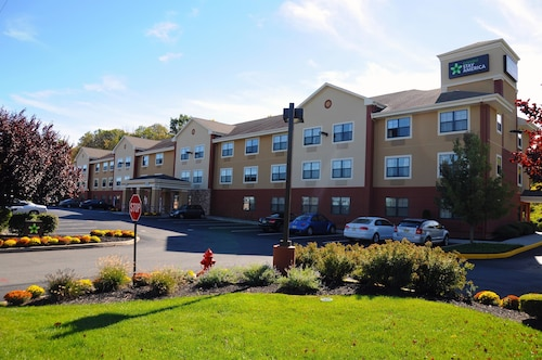 . Extended Stay America Mt. Olive - Budd Lake