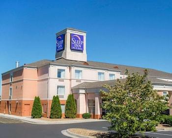 Hotel - Sleep Inn And Suites Dublin