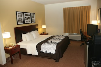 Sleep Inn And Suites Dublin - Guestroom  - #0