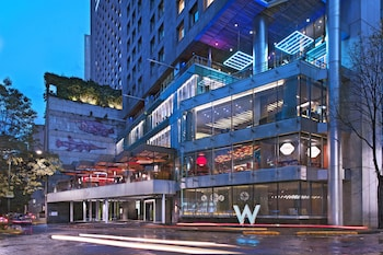 Hotel - W Mexico City