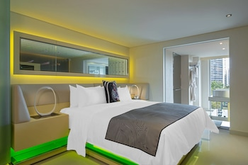 Wonderful Room, Room, 1 King Bed, Non Smoking, City View