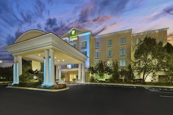 Hotel - Holiday Inn Express Hotel & Suites Concord
