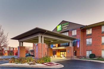 戴頓森特維爾智選假日套房飯店 Holiday Inn Express Hotel & Suites Dayton-Centerville, an IHG Hotel