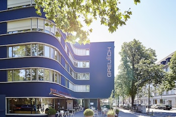 Hotel - Greulich Design & Lifestyle Hotel