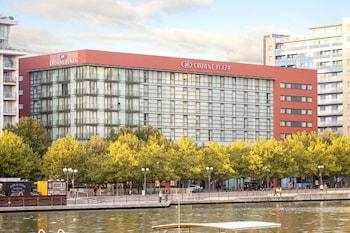 Hotel - Crowne Plaza London - Docklands