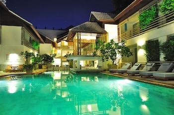 Hotel - Ramada by Wyndham Phuket Southsea