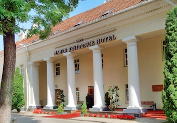 Hotel - Mabre Residence Hotel