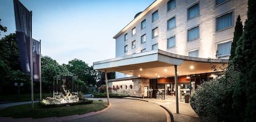 . Ameron Bonn Hotel Königshof