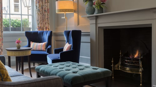 The Queensberry Hotel, Bath and North East Somerset