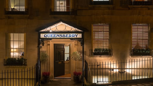. The Queensberry Hotel