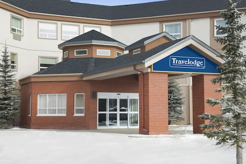Travelodge by Wyndham Strathmore, Division No. 5
