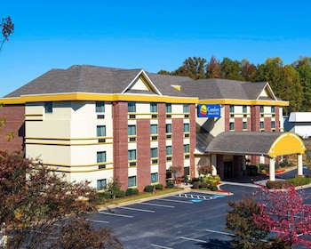 Hotel - Comfort Inn & Suites Suwanee - Sugarloaf
