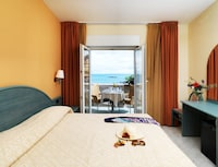 Panoramic Room, Sea View (SPA access)