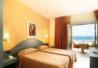 Panoramic Double Room, Balcony, Sea View