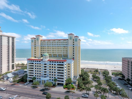 Camelot By The Sea by Oceana Resorts, Horry