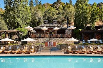 Hotel - Calistoga Ranch, an Auberge Resort