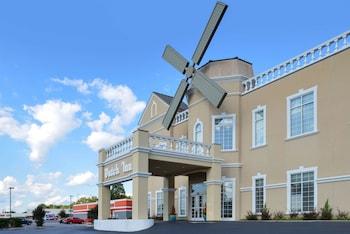 Hotel - Quality Inn Dutch Inn