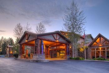 麥考爾狩獵小屋智選假日套房飯店 Holiday Inn Express Hotel & Suites McCall-The Hunt Lodge