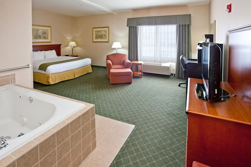 Holiday Inn Express Lebanon, Boone