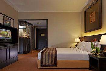 吉隆坡昂卡薩溫泉飯店