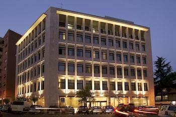 Hotel - Mercure Roma Piazza Bologna