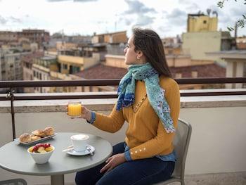 メルキュール ローマ ピアッツァ ボローニャ