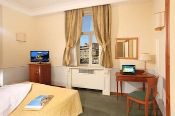 Hotel - Hotel Delle Vittorie