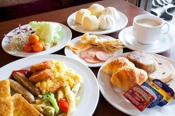 ホテル古華シャトー (古華花園飯店)