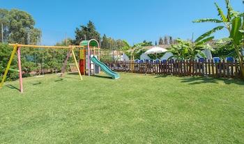 Globales Pueblo Andaluz - Childrens Play Area - Outdoor  - #0